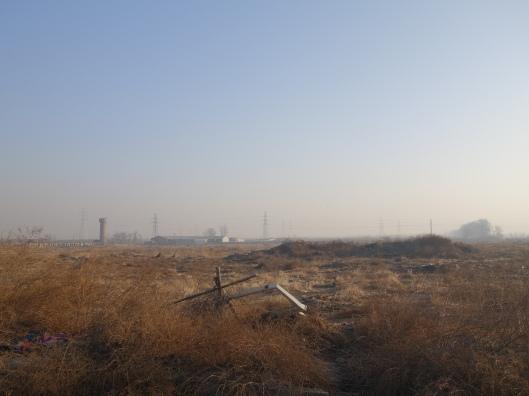 Sunhe landscape